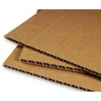 Raklap köztes 5 rétegű kartonlemez 80x120 31BC