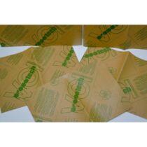VCI Papír tekercs korróziógátló papír 70g/m2 1000mm x 10 m FIO-1001