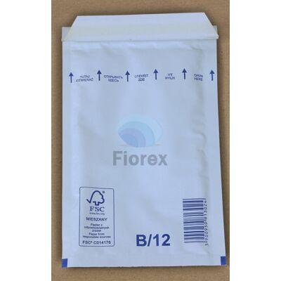 Légpárnás boríték B/12 (W2 méret) 140x225 mm FIO-1019