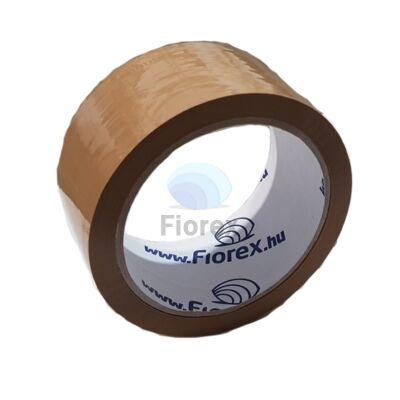 Ragasztószalag Havanna barna 48x60m, FREEZER kézi FIO-0525