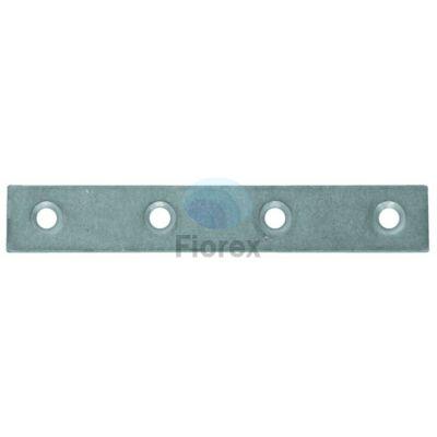 Perforált lemez 80x15x2 mm (100 DB/DOBOZ) FIO-1047