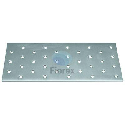 Perforált lemez 100x300 LV 2 mm FIO-1079