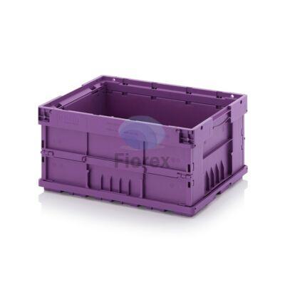 Műanyag tárolóláda F-KLT 6410 BMW 60 x 40 x 28 cm FIO-0900