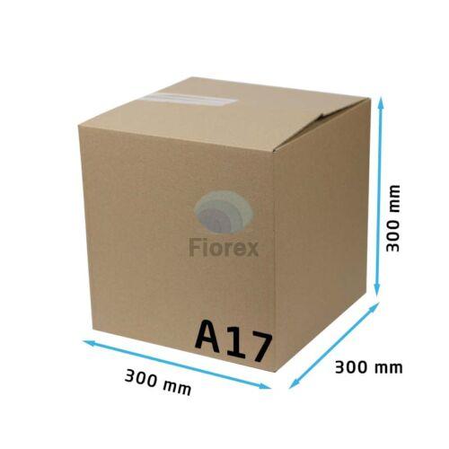 A17 doboz 300x300x300mm TF kartondoboz
