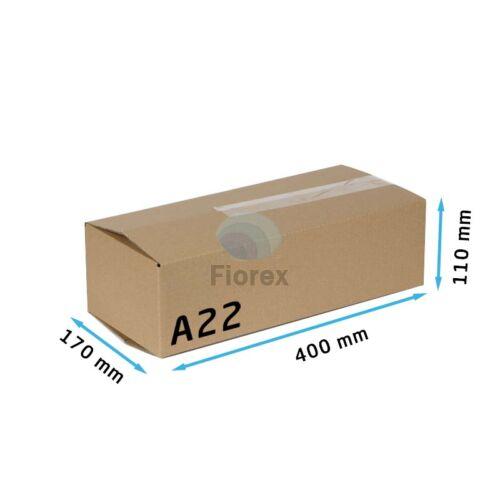 A22 doboz 400x170x110mm TF kartondoboz