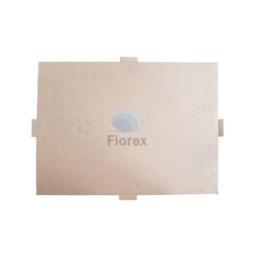 Fules teto karton lemez 264x363mm