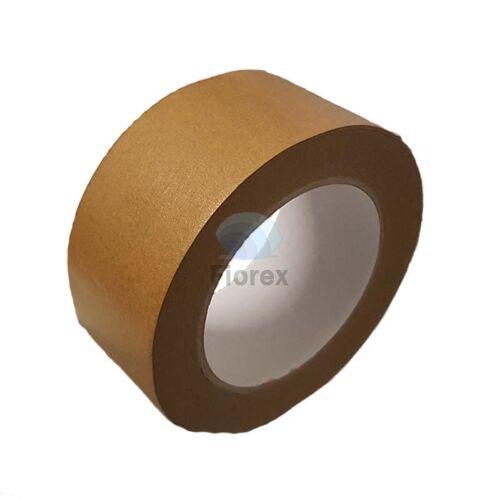 Papír ragasztószalag 50mm x 50m, barna