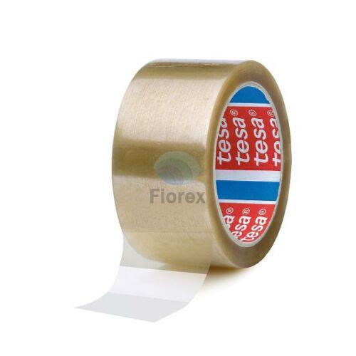 Csomagolószalag PP Tesa 4089 48/66, átlátszó