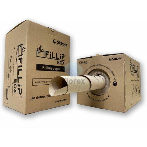 Papír térkitöltő box 38cm/450m