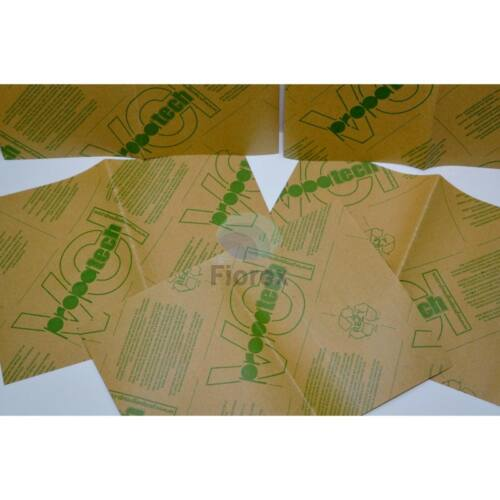 VCI Papir tekercs 25 kg korroziogatlo papir 70g/m2 100 cm  x 330 m