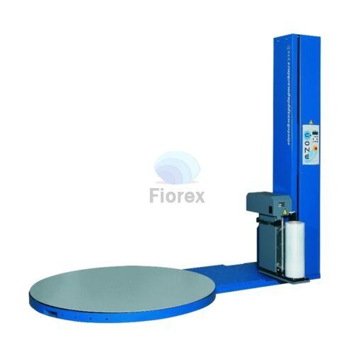 Stretchfólia feszítő gép C-One Base elektromágneses (tányér átmérő 1500mm)