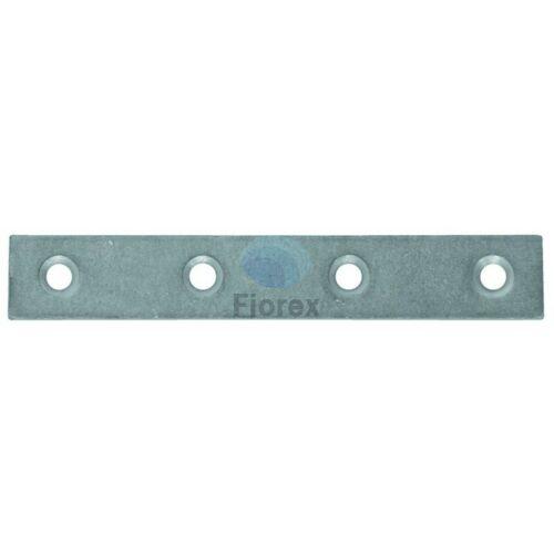 Perforalt lemez 50x15x2 mm (100 DB/DOBOZ)