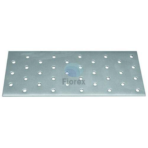 Perforált lemez 60x140 LV 2 mm