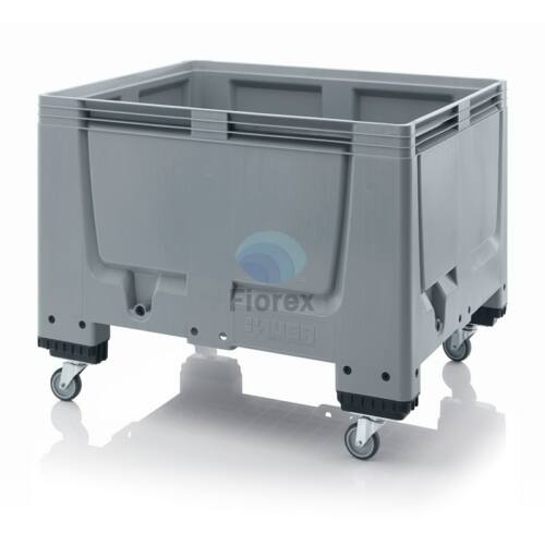Muanyag kontener gorgos 100x120x93 BBG 1210R