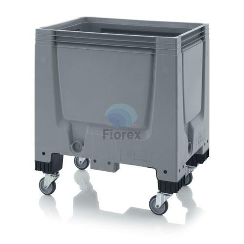 Műanyag konténer BBG 86R 80x60x93 FIO-0797
