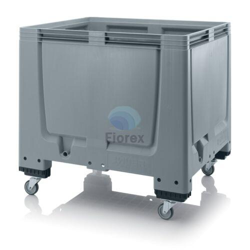 Muanyag kontener gorgos 100x120x114 MBG 1210R