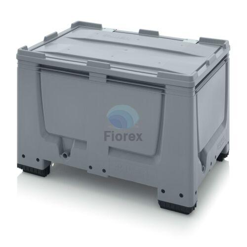 Műanyag konténer BBG 1208 SA 120x80x79 FIO-0827