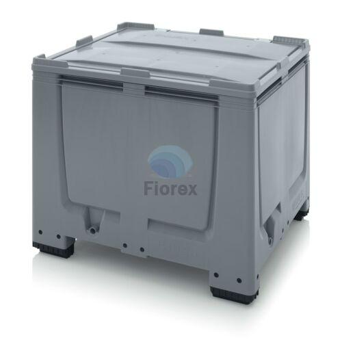 Műanyag konténer MBG 1210 SA 120x100x100 FIO-0833