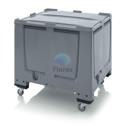 Műanyag konténer MBG 1210R SA 120x100x100 FIO-0835