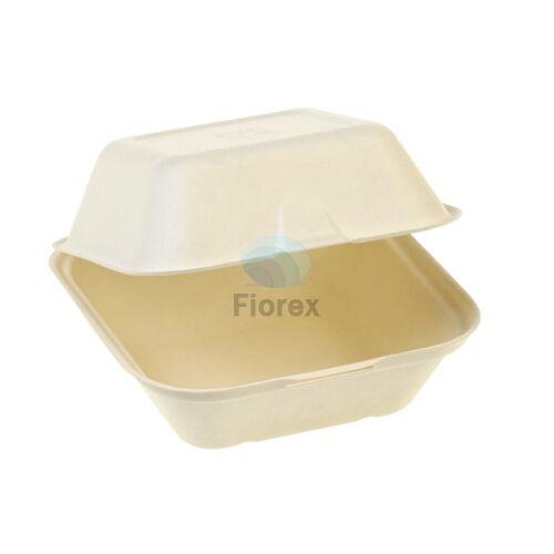 Cukornád doboz, közepes, 185x140x74mm