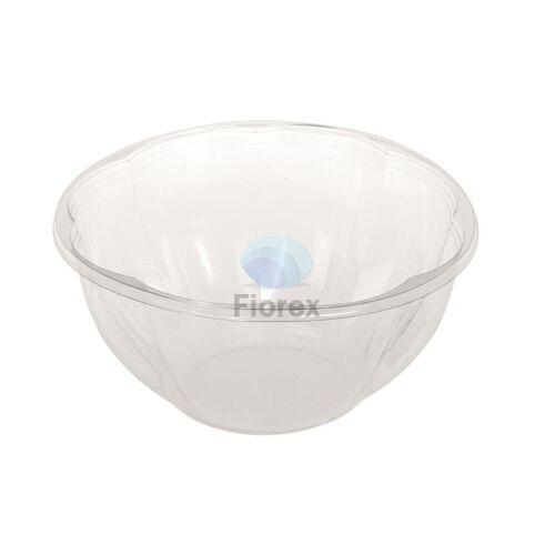 Salátás tál, kerek, PLA, 950ml