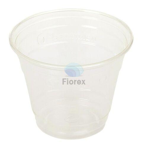 PLA desszertes pohár, 2,5dl