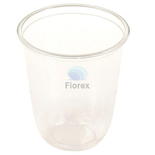 PLA desszert pohár, 430ml, 96 x 107mm