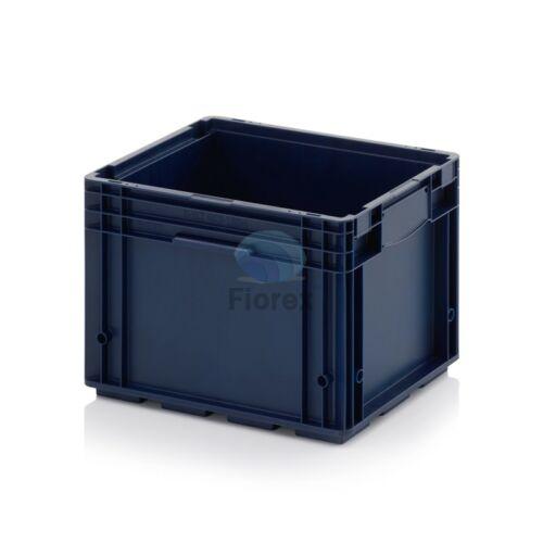 Műanyag tárolóláda R-KLT 4329 40 x 30 x 28 cm