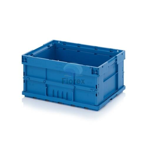 Műanyag tárolóláda F-KLT 6410 60 x 40 x 28 cm