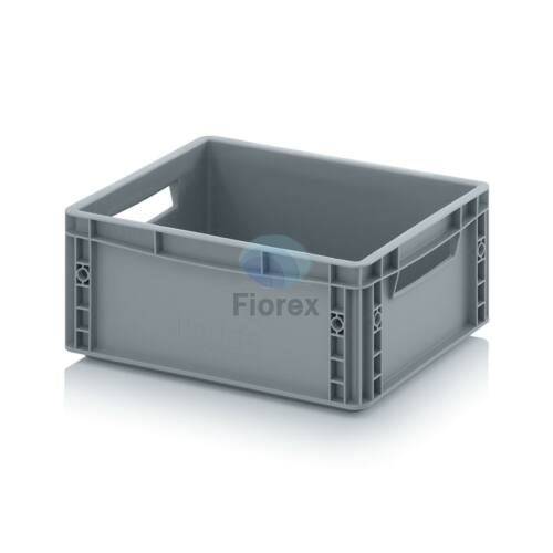 Euro műanyag tárolóláda EG 43/17 40 x 30 x 17 cm FIO-0850