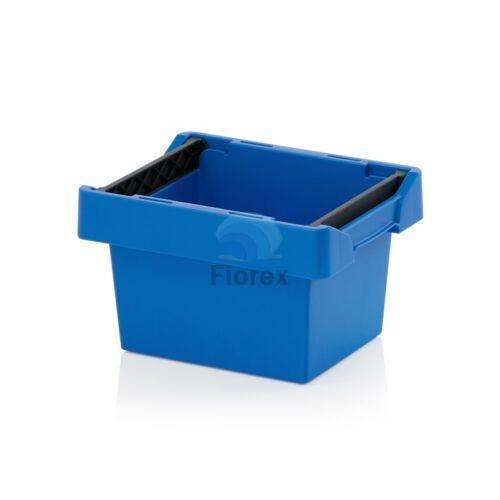 Műanyag többfunkciós tárolóláda MBB 3217 30 x 20 x 17 cm FIO-0933