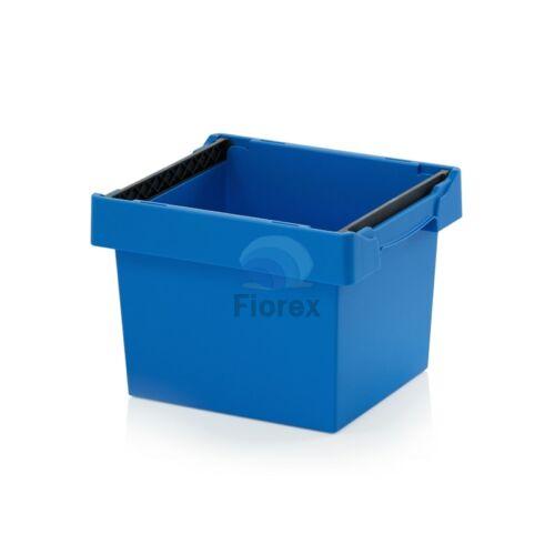 Műanyag többfunkciós tárolóláda MBB 4327 40 x 30 x 27 cm