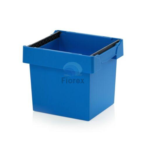 Műanyag többfunkciós tárolóláda MBB 4332 40 x 30 x 32 cm