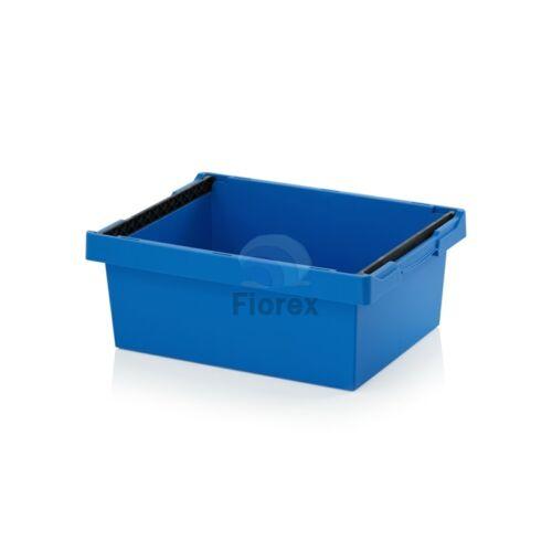 Műanyag többfunkciós tárolóláda MBB 6422 60 x 40 x 22 cm FIO-0938