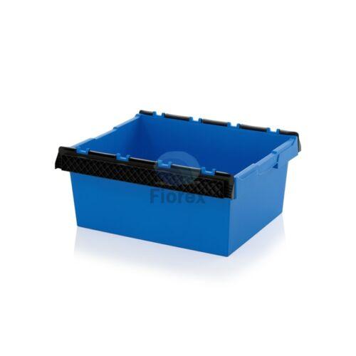 Műanyag többfunkciós tárolóláda MBB 8632 80 x 60 x 32 cm