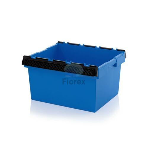 Műanyag többfunkciós tárolóláda MBB 8642 80 x 60 x 42 cm