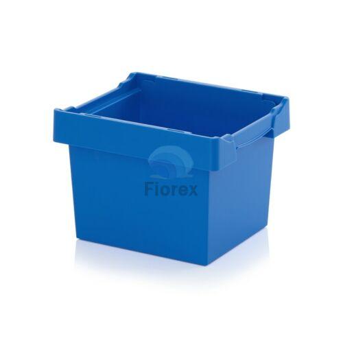 Műanyag többfunkciós tárolóláda MB 4327 40 x 30 x 27 cm FIO-0909