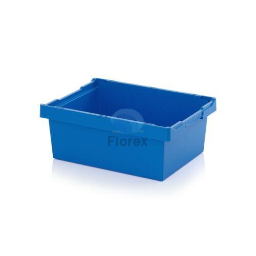 Műanyag többfunkciós tárolóláda MB 6422 60 x 40 x 22 cm FIO-0912