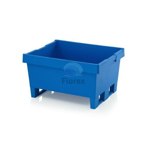 Műanyag többfunkciós tárolóláda MB 8632K 80 x 60 x 42 cm