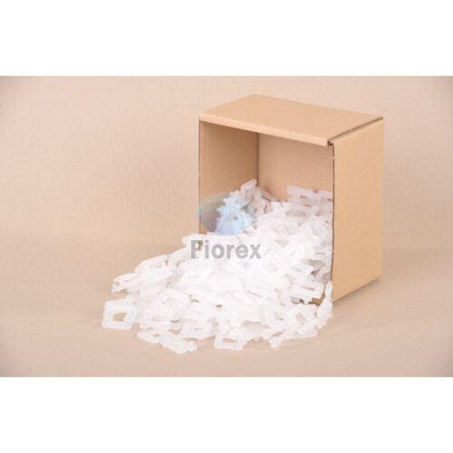 Műanyag Pántoló kapocs 16-os pánszalaghoz FIO-0181